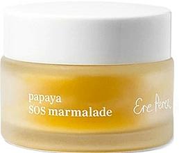 Fragrances, Perfumes, Cosmetics Face & Body Balm - Ere Perez Papaya SOS Marmalade