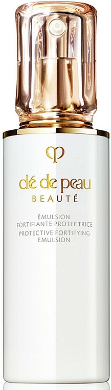 Protective Day Emulsion - Cle De Peau Beaute Protective Fortifying Emulsion — photo N1