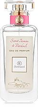Fragrances, Perfumes, Cosmetics Dermacol Sweet Jasmine And Patchouli - Eau de Parfum