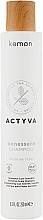 Fragrances, Perfumes, Cosmetics Shampoo - Kemon Actyva Benessere Velian