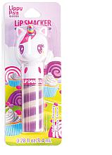 Fragrances, Perfumes, Cosmetics Lip Balm - Lip Smacker Unicorn