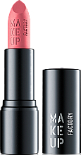Fragrances, Perfumes, Cosmetics Matte Lipstick - Make up Factory Velvet Mat Lipstick
