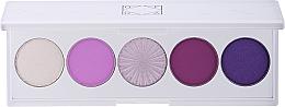 Fragrances, Perfumes, Cosmetics Eyeshadow Palette - Ofra Signature Eyeshadow Palette Galaxy