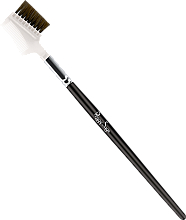 Fragrances, Perfumes, Cosmetics Eyelash and Eyebrow Brush - Peggy Sage Eyelash and Eyebrow Brush