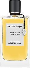 Fragrances, Perfumes, Cosmetics Van Cleef & Arpels Collection Extraordinaire Bois D'Iris - Eau de Parfum