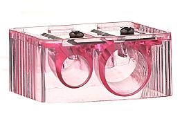 Fragrances, Perfumes, Cosmetics Pencil Sharpener, 4109, pink - Donegal Sharpener Pencil