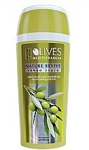 Fragrances, Perfumes, Cosmetics Olive Shower Gel - Nature of Agiva Olives Shower Gel