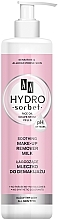 Fragrances, Perfumes, Cosmetics Cleansing Milk - AA Hydro Sorbet Make-up Remover Milk