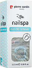 Fragrances, Perfumes, Cosmetics Cuticle Remover - Pierre Cardin Nail Spa