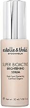Fragrances, Perfumes, Cosmetics Brightening Face Serum - Estelle & Thild Super Bioactive Brightening Serum