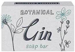 Fragrances, Perfumes, Cosmetics Hand Soap - Bath House Botanical Gin Hand Soap