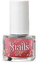 Fragrances, Perfumes, Cosmetics Kids Mini Nail Polish - Snails Play