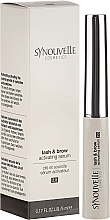 Fragrances, Perfumes, Cosmetics Lash and Brow Serum - Synouvelle Cosmectics Lash & Brow Activating Serum 2.0