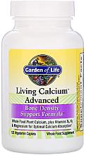 Fragrances, Perfumes, Cosmetics Bone Health Multivitamin Capsules, capsules - Garden of Life Living Calcium Advanced