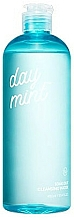 Fragrances, Perfumes, Cosmetics Mint Cleansing Water - Missha Day Mint Soak Out Cleansing Water