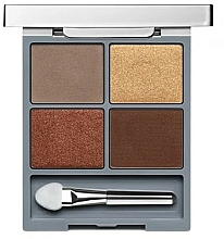 Fragrances, Perfumes, Cosmetics Eyeshadow - Physicians Formula The Healthy Eyeshadow
