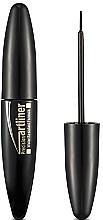 Fragrances, Perfumes, Cosmetics Eyeliner - Flormar Precision Artliner