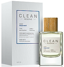 Fragrances, Perfumes, Cosmetics Clean Reserve Acqua Neroli - Eau de Parfum