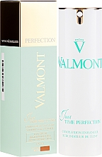 "Fragrances, Perfumes, Cosmetics Anti-Aging Complexion Enhancer Cream ""Time Perfection"" - Valmont Just Time Perfection"