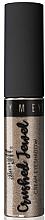 Fragrances, Perfumes, Cosmetics Creamy Eyeshadow - Barry M Crushed Jewel Cream Eyeshadow