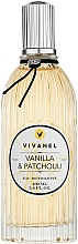 Fragrances, Perfumes, Cosmetics Vivian Gray Vivanel Vanilla & Patchouli - Eau de Toilette