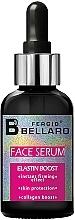 Fragrances, Perfumes, Cosmetics Elastin Face Serum - Fergio Bellaro Face Serum Elastin Boost