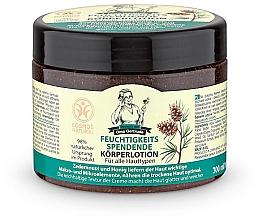 Fragrances, Perfumes, Cosmetics Moisturizing Body Cream - Retsepty Babushki Gertrudy Body Cream