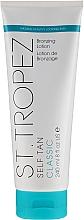 Fragrances, Perfumes, Cosmetics Self-Tanning Body Lotion - St.Tropez Self Tan Classic Bronzing Lotion