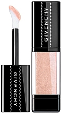 Fragrances, Perfumes, Cosmetics Creamy Eyeshadow - Givenchy Ombre Interdite Eyeshadow