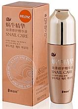 Fragrances, Perfumes, Cosmetics Anti-Aging Serum with Snail Mucuc - Belov Han Jia Ne