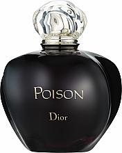 Fragrances, Perfumes, Cosmetics Dior Poison - Eau de Toilette