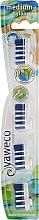 Fragrances, Perfumes, Cosmetics Replaceable Toothbrush Heads Medium - Yaweco Toothbrush Heads Nylon Medium