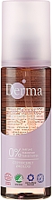 Fragrances, Perfumes, Cosmetics Body Butter - Derma Eco Woman Body Oil