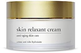 Fragrances, Perfumes, Cosmetics Skin Relaxant Cream - Yellow Rose Skin Relaxant Cream