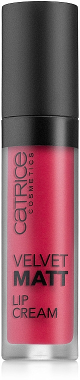 Cream Lipstick - Catrice Velvet Matt Lip Cream