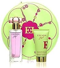 Fragrances, Perfumes, Cosmetics Escada Joyful - Set (edp/75ml + b/lot/50ml)