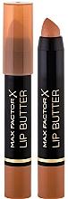 Fragrances, Perfumes, Cosmetics Lip Oil - Max Factor Colour Elixir Lip Butter