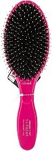Fragrances, Perfumes, Cosmetics Brush - Olivia Garden Ceramic-Ion Supreme Combo Pink