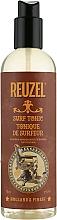 Fragrances, Perfumes, Cosmetics Texturizing Hair Spray-Tonic - Reuzel Surf Tonic