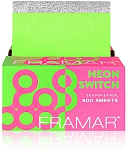 Fragrances, Perfumes, Cosmetics Pop-Up Foil - Framar Pop-Ups Neon Switch