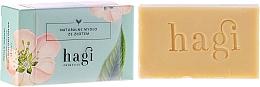 Fragrances, Perfumes, Cosmetics Natural Soap with Gold - Hagi Soap