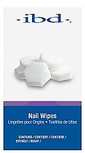 Fragrances, Perfumes, Cosmetics Lint-Free Wipes - IBD Nail Wipes