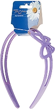 Fragrances, Perfumes, Cosmetics Hairband, 27185, purple - Top Choice