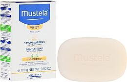 Fragrances, Perfumes, Cosmetics Soap - Mustela Surgras Au Cold Gentle Soap With Cold Cream