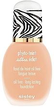 Fragrances, Perfumes, Cosmetics Long-Lasting Foundation - Sisley Phyto-Teint Ultra Eclat Long-Lasting Foundation