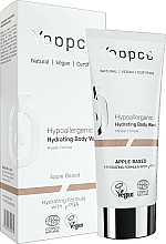 Fragrances, Perfumes, Cosmetics Hypoallergenic Body Wash - Yappco Hypoallergenic Micellar Body Wash