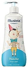 "Fragrances, Perfumes, Cosmetics Body Milk ""Pinocchio"" - Mustela Hydra Baby Body Milk"