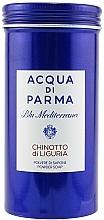 Fragrances, Perfumes, Cosmetics Acqua di Parma Blu Mediterraneo Chinotto di Liguria - Soap
