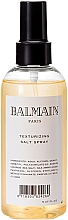 Fragrances, Perfumes, Cosmetics Texturizing Salt Hair Spray - Balmain Paris Hair Couture Texturizing Salt Spray