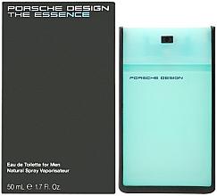 Fragrances, Perfumes, Cosmetics Porsche Design The Essence - Eau de Toilette